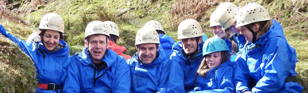 Truth and Trust Outdoor Activities and Team Building Peak District